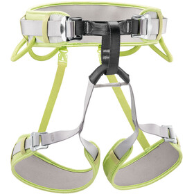 Petzl Corax Pas wspinaczkowy, green
